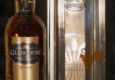 Glengoyne 1972  35 years old