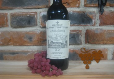 CHATEAU LA MISSION HAUT BRION 1997