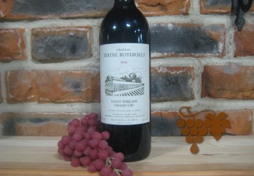 CHATEAU TERTRE ROTEBOEUF 1993