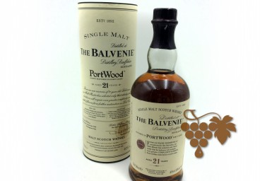 Balvenie PortWood 21 years old