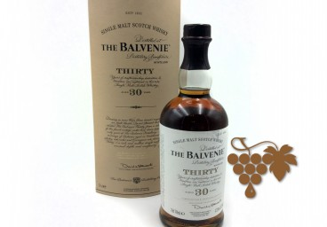 Balvenie 30 years old
