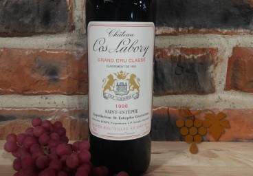 CHATEAU COS LABORY 1998