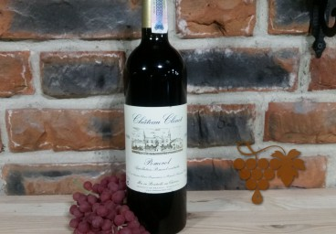 CHATEAU CLINET 1999