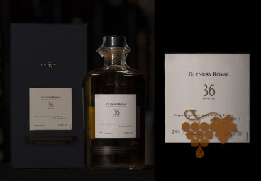 Glenury Royal 36