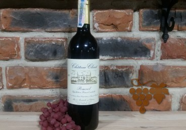 CHATEAU CLINET 1997