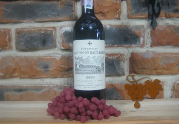 CHATEAU LA MISSION HAUT BRION 2000