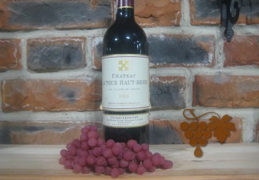 CHATEAU LA TOUR HAUT-BRION 1998