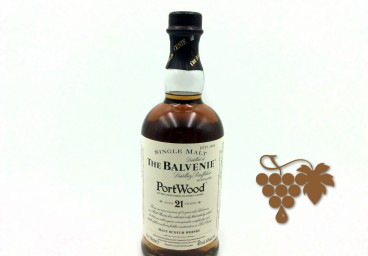Balvenie Port Wood 21 years old