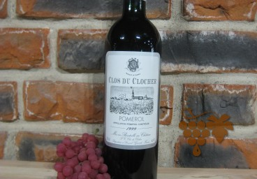 CLOS DU CLOCHER 1999