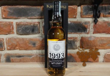Glen Garioch 1993 Kingsberry
