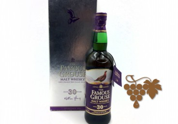Famous Grouse 30 years old