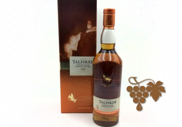 Talisker 30 years old