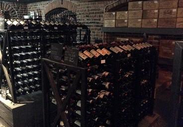 Коллекция вин Бордо