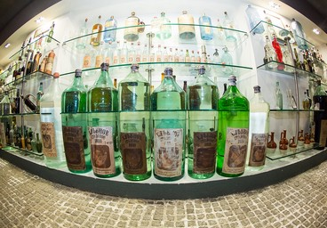 Музей алкоголя