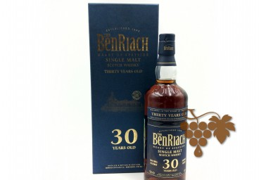 Benriach 30 years old