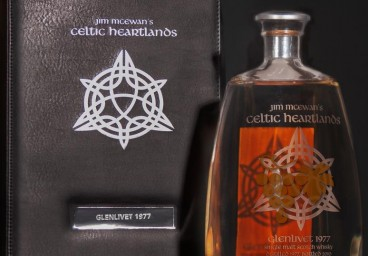 Glenlivet 1977 Jim McEwan Celtic Heartlands