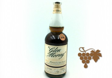 Glen Moray 1959 year