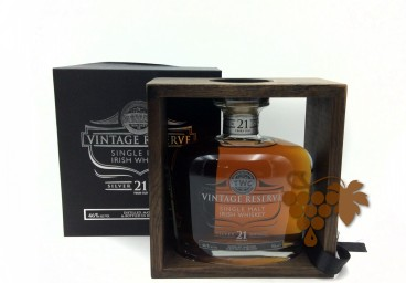 Teeling Vintage Reserve 21 years old